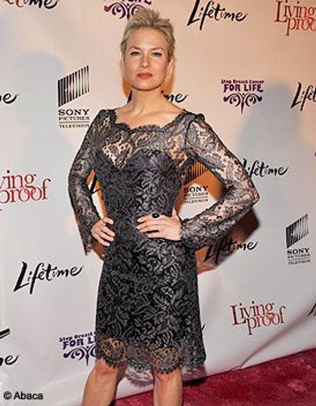 Le look du jour : Renée Zellweger