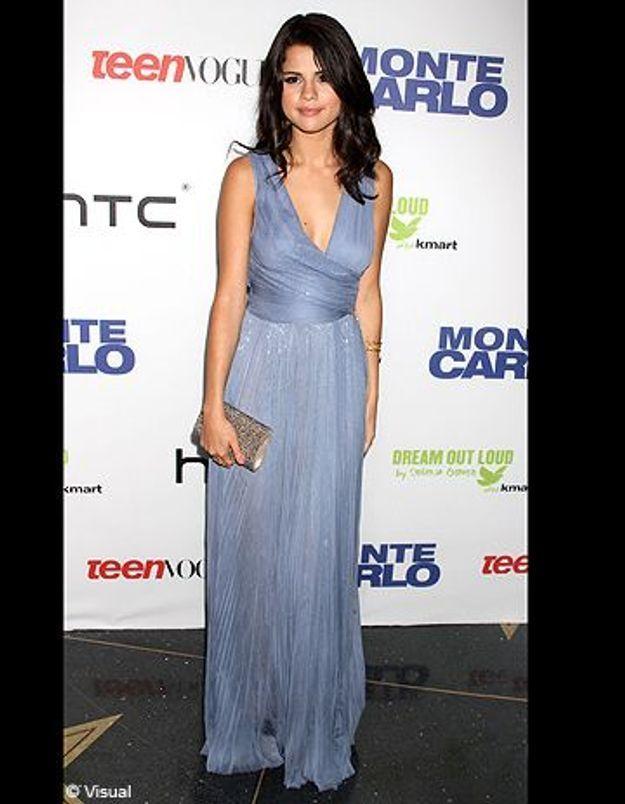 Le look du jour : Selena Gomez