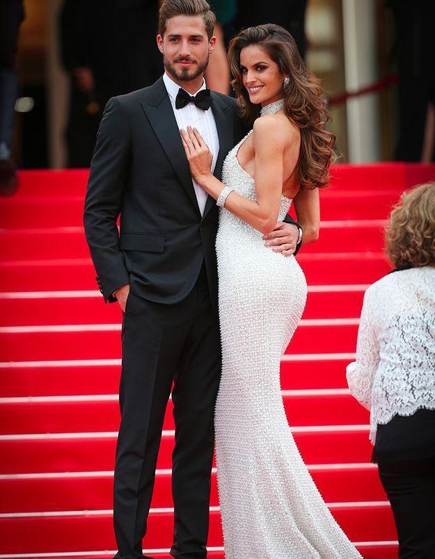 Le mannequin Victoria's Secret Izabel Goulart fiancée à Kevin Trapp, le gardien allemand du PSG !