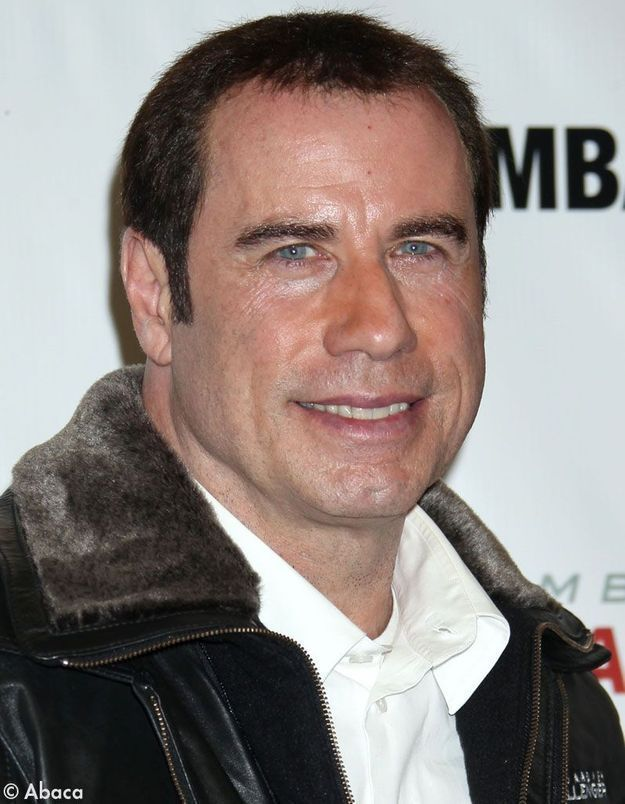 Le masseur retire sa plainte contre John Travolta