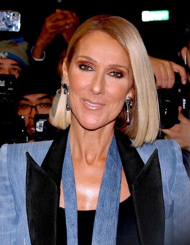 Le Noël sexy de Céline Dion avec Pepe Munoz !
