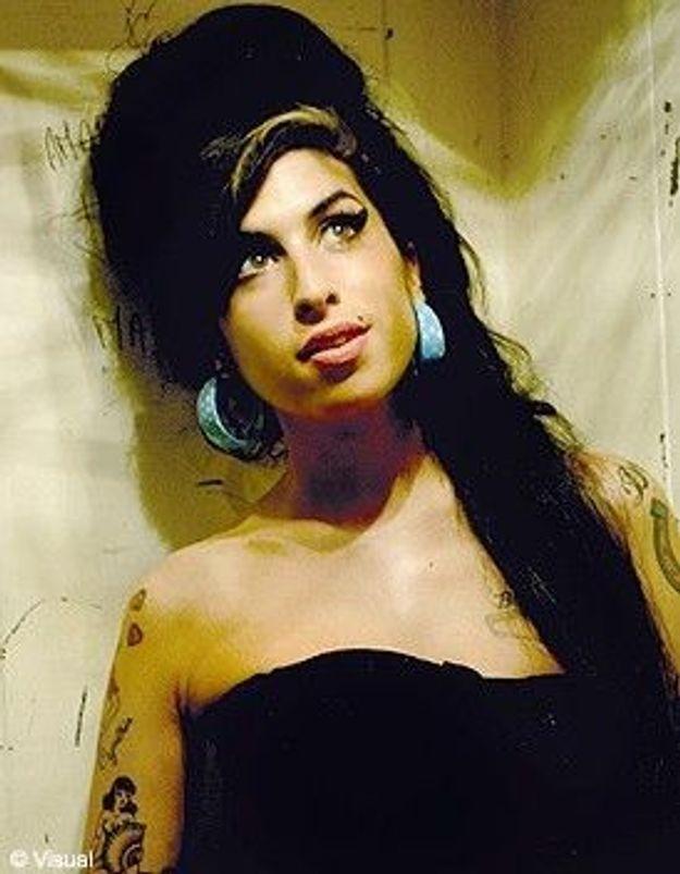 Le père d'Amy Winehouse fait de la concurrence à sa fille