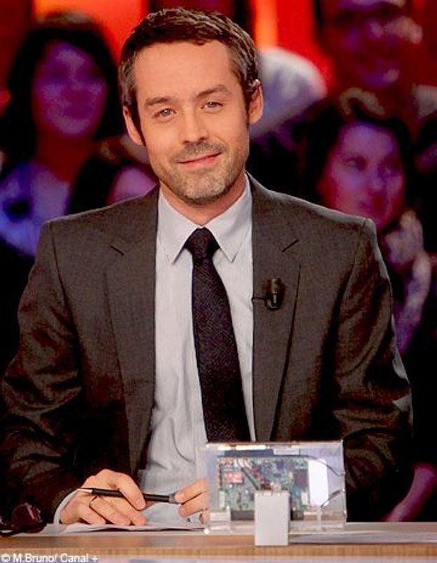 Le Petit Journal de Yann Barthès fait trembler l'UMP