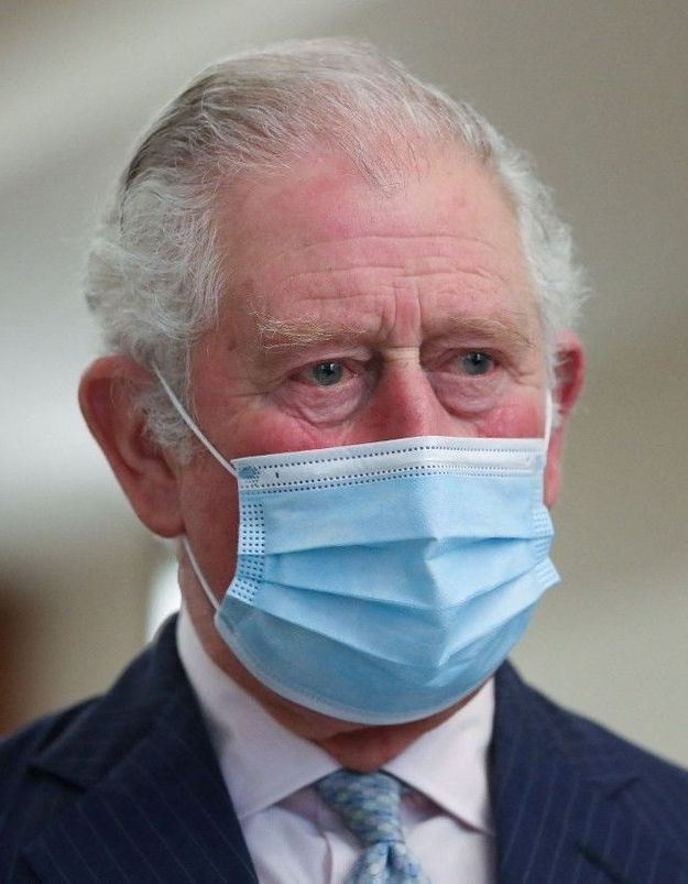 Le prince Charles bouleversé après sa visite au prince Philip hospitalisé