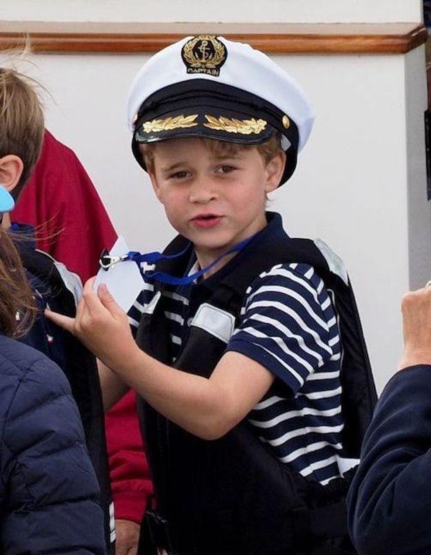 Le prince George moqué dans une émission : les téléspectateurs montent au créneau