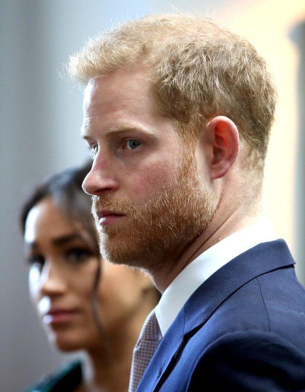 Le prince Harry bientôt dans une célèbre émission de télévision américaine ?