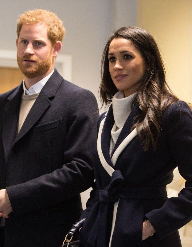 Le prince Harry brise le silence : il s'exprime au sujet de Meghan Markle et des réseaux sociaux