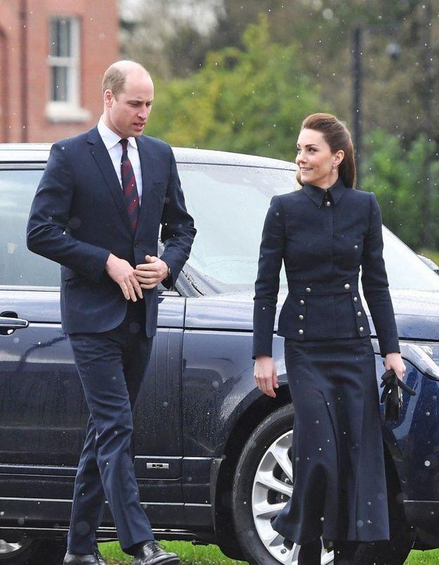 Le prince William dévoile un adorable souvenir de vacances avec Charlotte, George et Louis