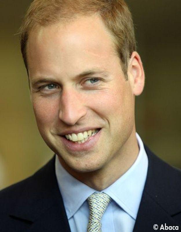 Le prince William plus influent que Barack Obama !