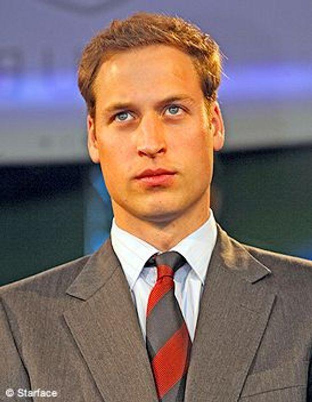Le prince William tatoué ?