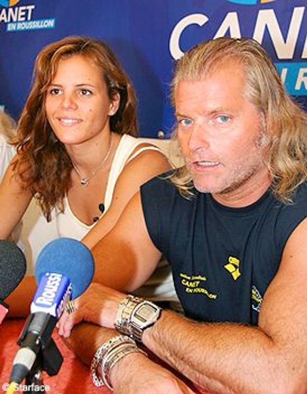 Le tandem Laure Manaudou-Philippe Lucas n'aura pas lieu