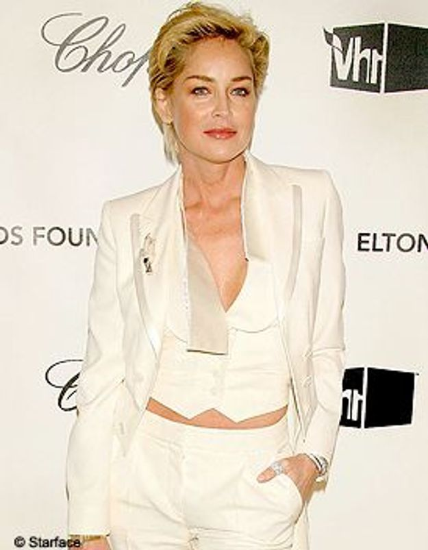 Le toy-boy de Sharon Stone