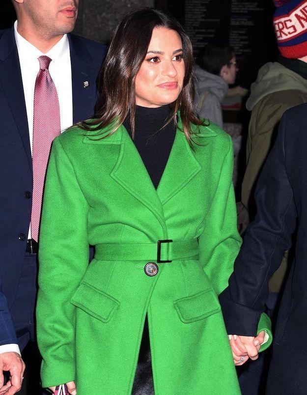 Lea Michele : de nouvelles accusations contre l'ancienne star de « Glee »