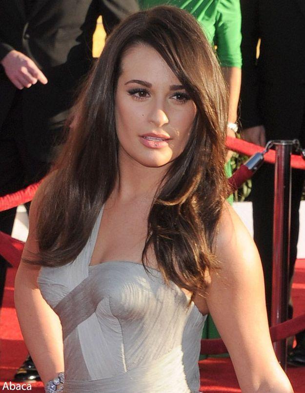 Lea Michele joue-t-elle les divas sur le tournage de « Glee » ?