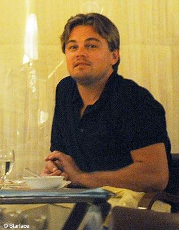 Leonardo Di Caprio au régime sous peine de chômage !