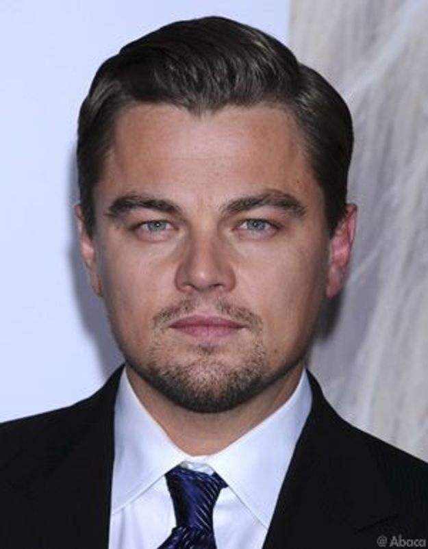 Leonardo DiCaprio n'a pas encore rencontré le grand amour