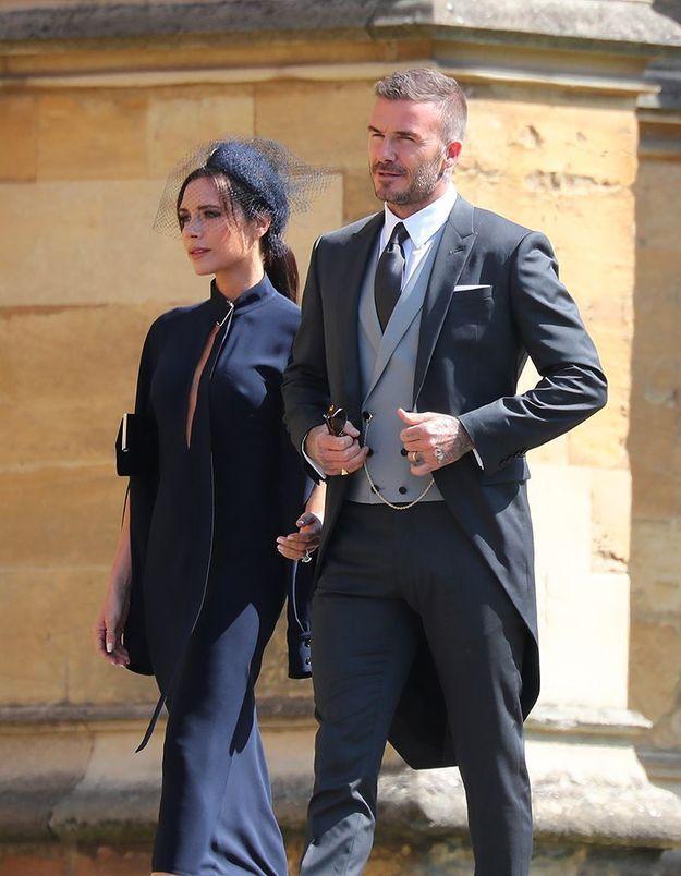 Les Beckham divorcent-ils ? Victoria brise le silence