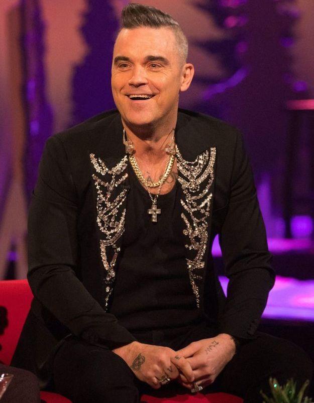 Les émouvantes retrouvailles de Robbie Williams avec ses enfants après 3 semaines de quarantaine