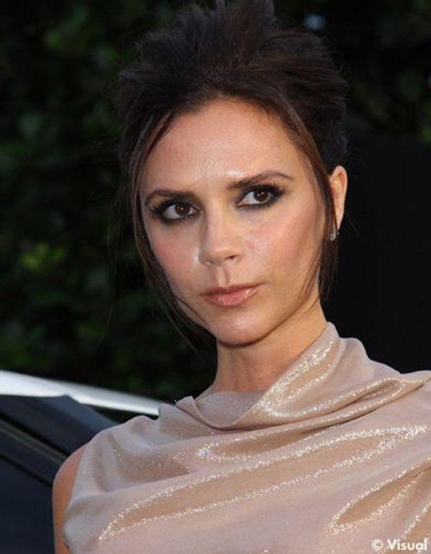 Les sacs à main de Victoria Beckham créent le scandale