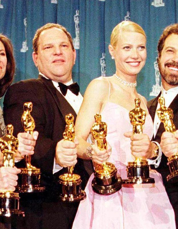 L'affaire Harvey Weinstein
