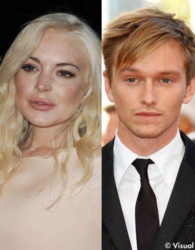 Lindsay Lohan, en couple avec Henry Hopper ?