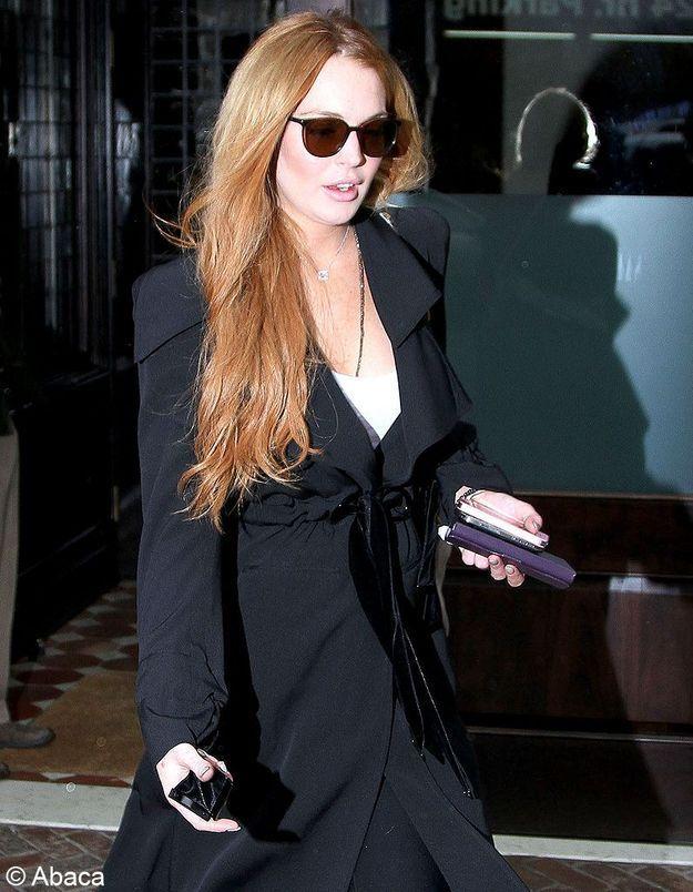 Lindsay Lohan et Woody Allen : un projet en cours ?