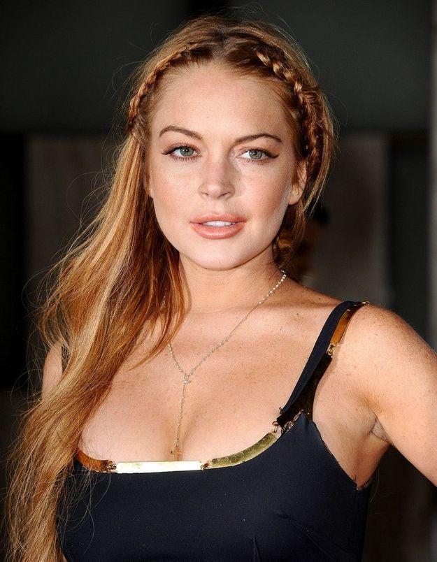 Lindsay Lohan, virée de sa cure de désintoxication ?