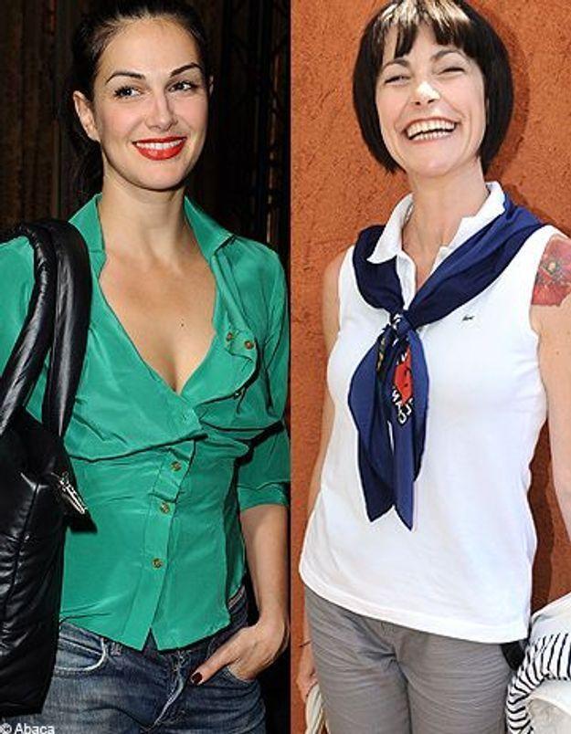 Lio et sa sœur Helena Noguerra réunies dans un téléfilm