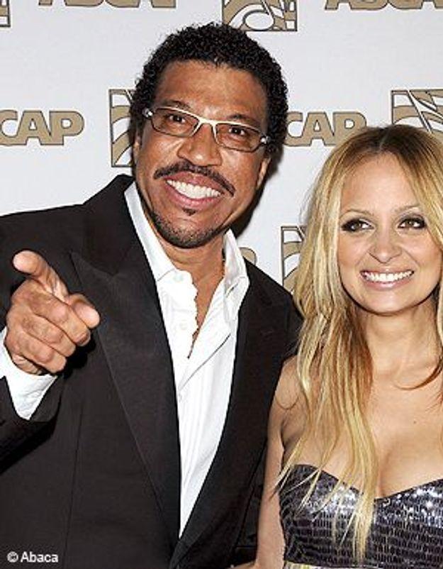 Lionel Richie, un grand-père comblé grâce à Nicole !