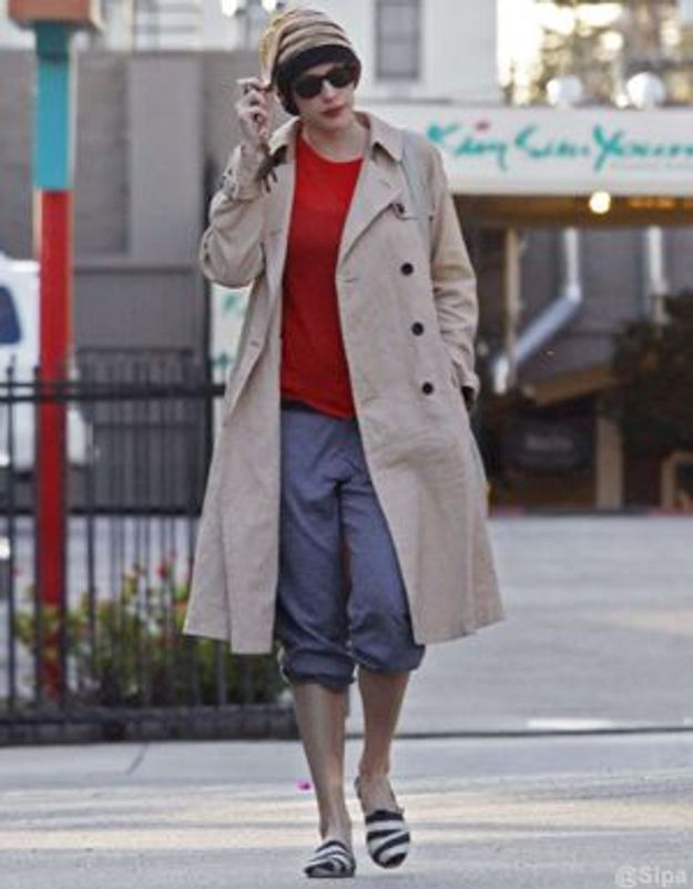 Liv Tyler, c'est quoi ce look ?