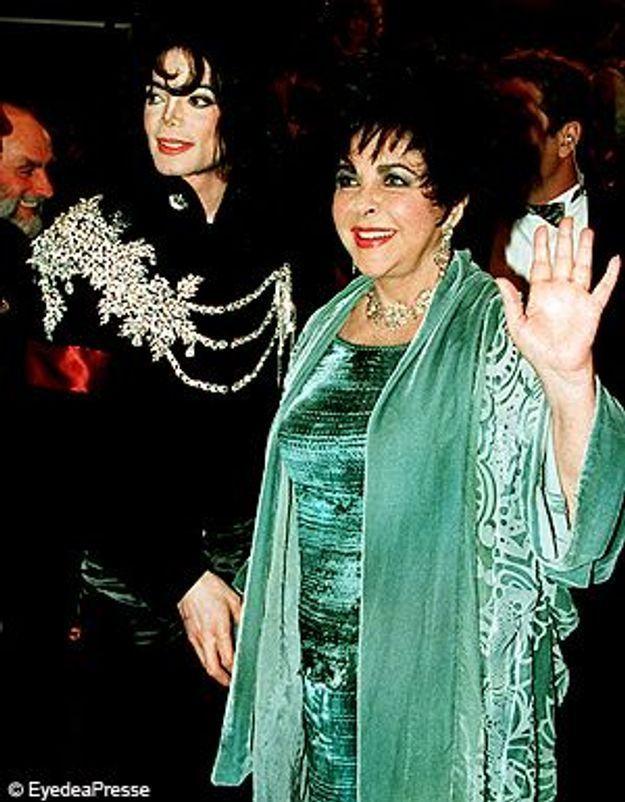 Liz Taylor, grande absente de l'hommage à Michael Jackson