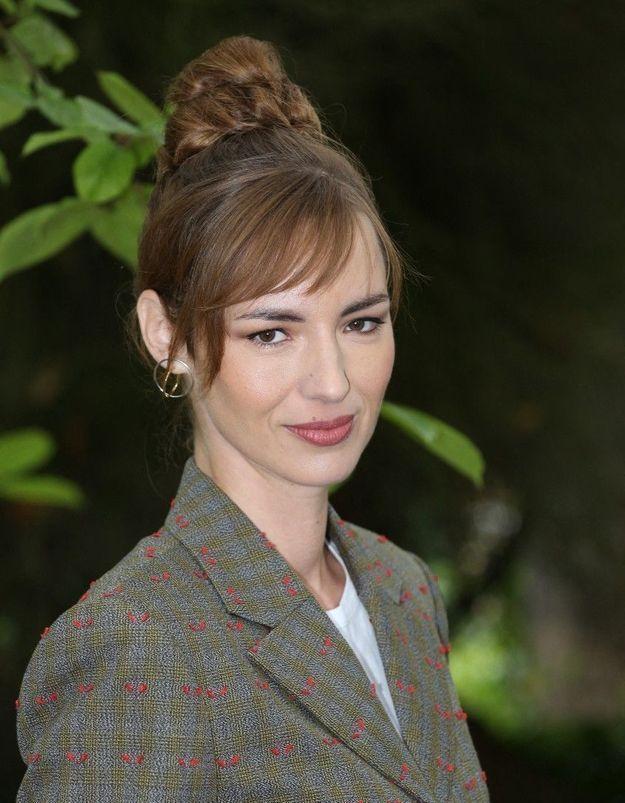 Louise Bourgoin : découvrez l'acteur mondialement connu dont elle était fan pendant son adolescence !