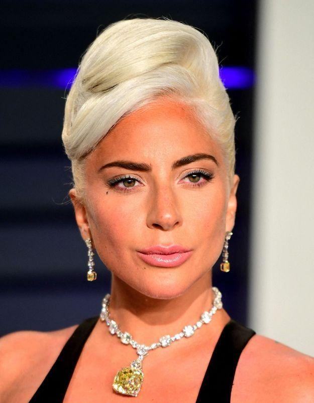 « Ma pire ennemie, c'est moi » : Lady Gaga se confie sur ses troubles mentaux