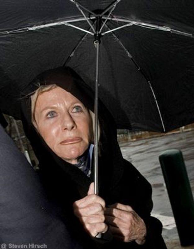 Madame Madoff : plus seule que jamais !