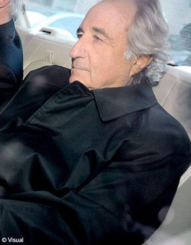 Madoff : ses fils et son frère vont-ils rembourser ?