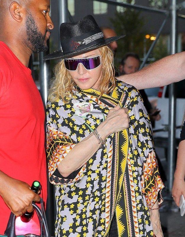 Madonna : elle choque ses fans avec ses propos sur le coronavirus