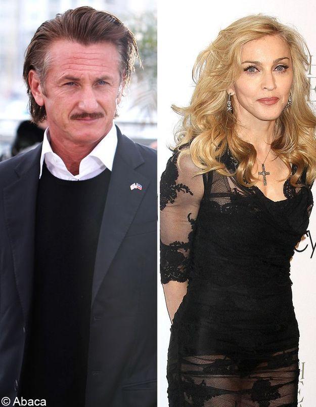 Madonna et Sean Penn : c'est reparti ?