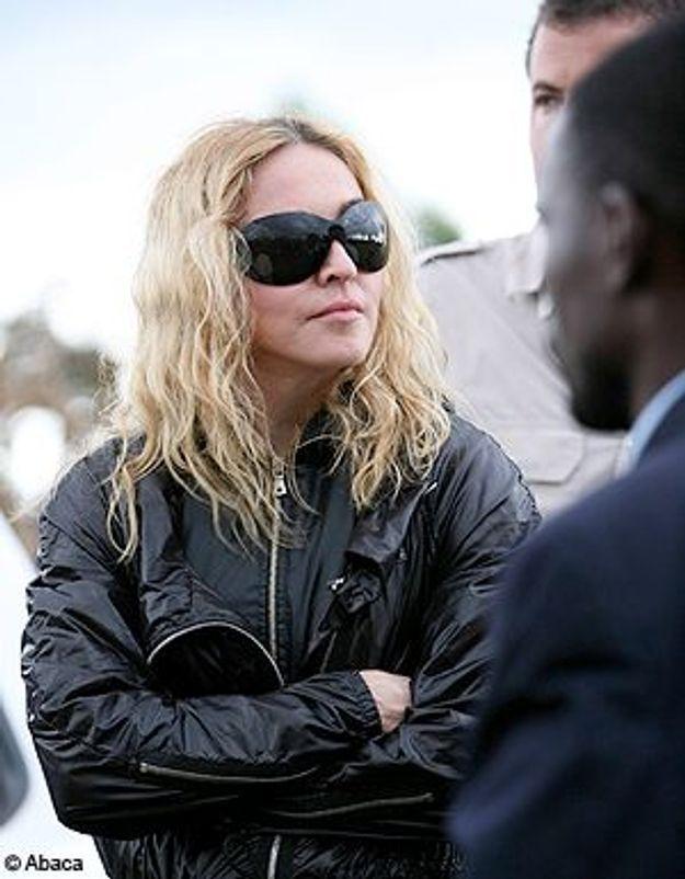 Madonna : la décision d'adoption sera rendue le 4 mai