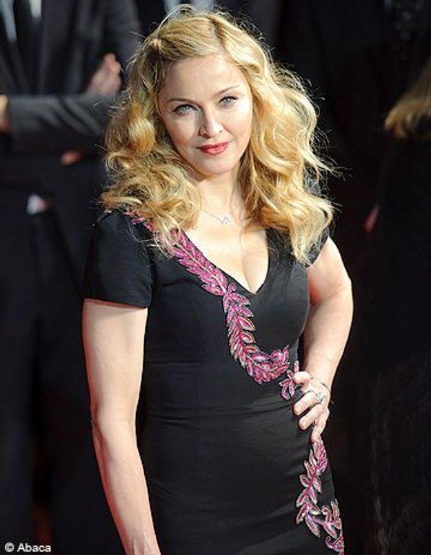 Madonna lance « Truth or Dare » son premier parfum