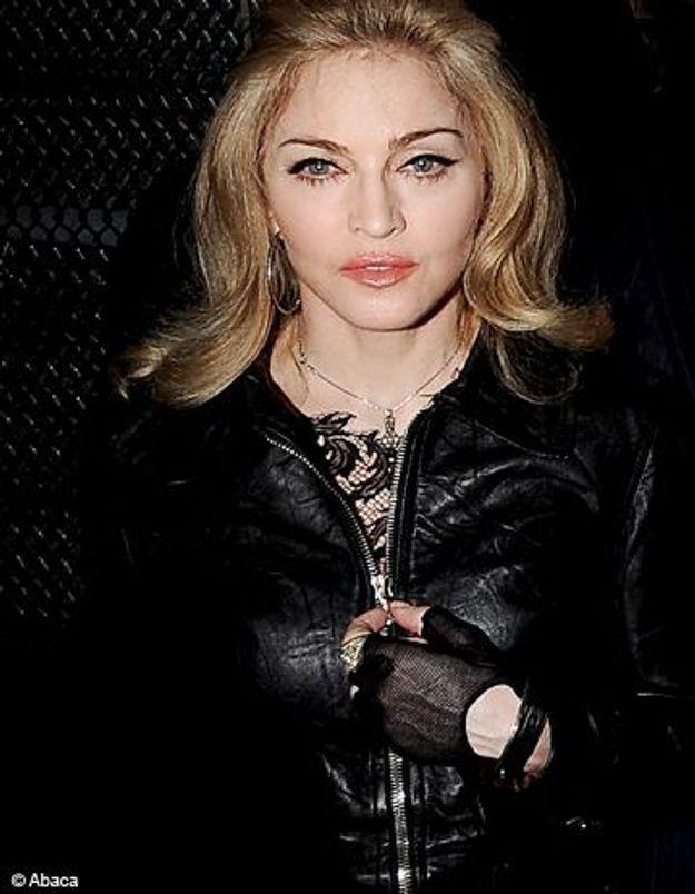 Madonna pousse ses voisins à bout de nerfs