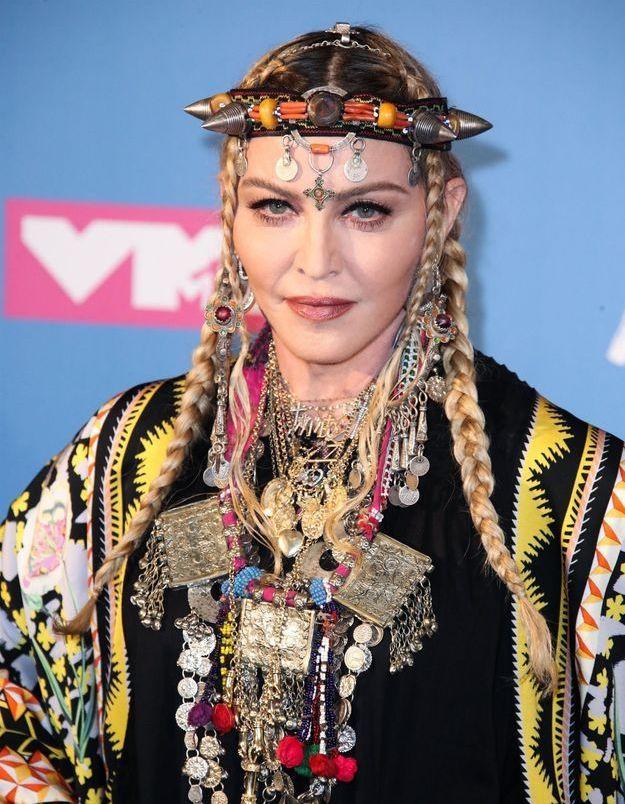 Madonna quitte le Portugal parce qu'on lui a refusé un caprice de star !