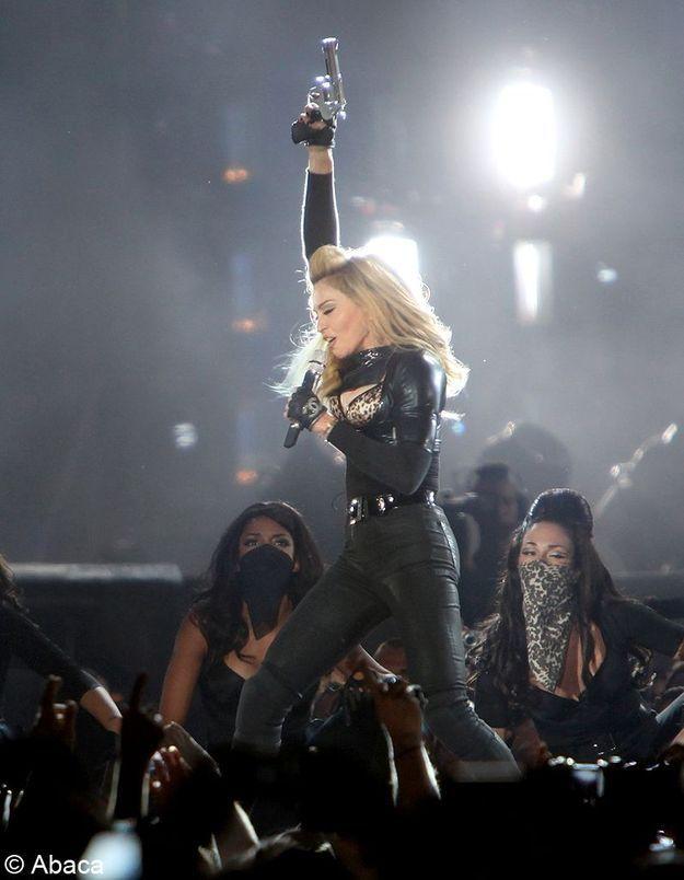 Madonna se moque-t-elle de ses fans ?
