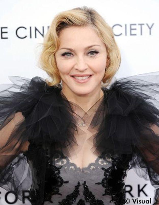 Madonna : ses conseils à la chanteuse Adele