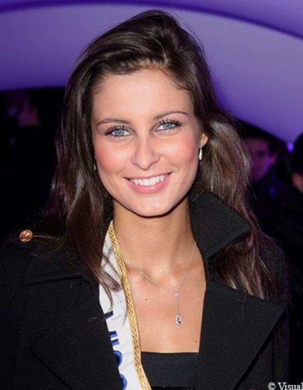 Malika Ménard : Miss France dans la peau d'une journaliste