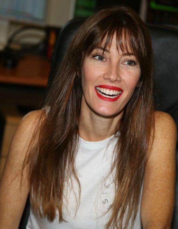 Mareva Galanter : elle se confie au sujet de sa fille Manava
