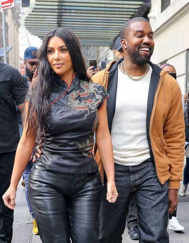 Mariage de Kim Kardashian et Kanye West : « Je ne sais pas s'ils survivront à ça »