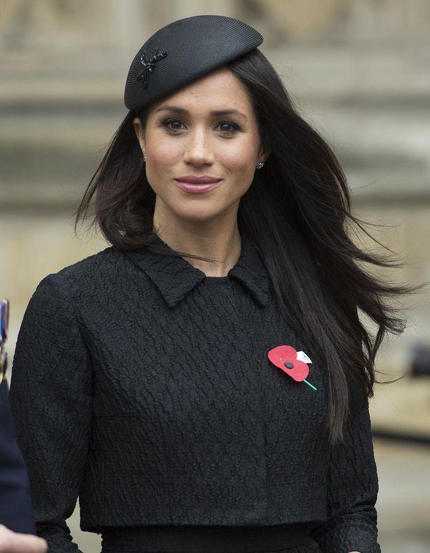 Mariage du prince Harry et Meghan Markle : découvrez qui conduira la mariée à l'autel
