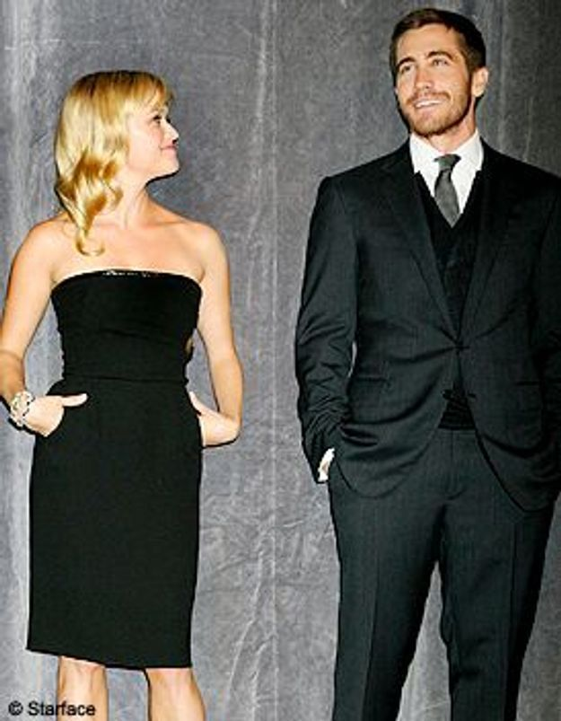 Mariage en vue pour J. Gyllenhaal et R. Witherspoon ?