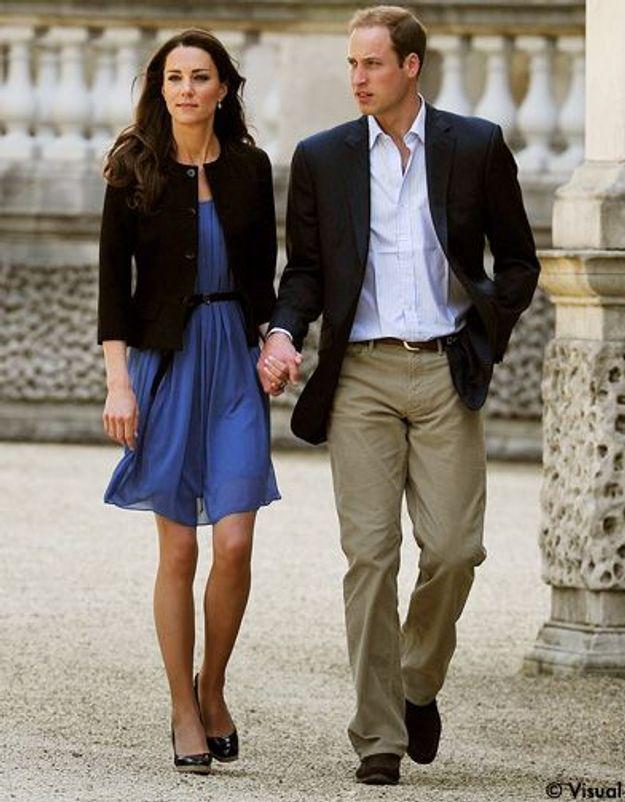 Mariage princier : Kate et William iront aux Seychelles