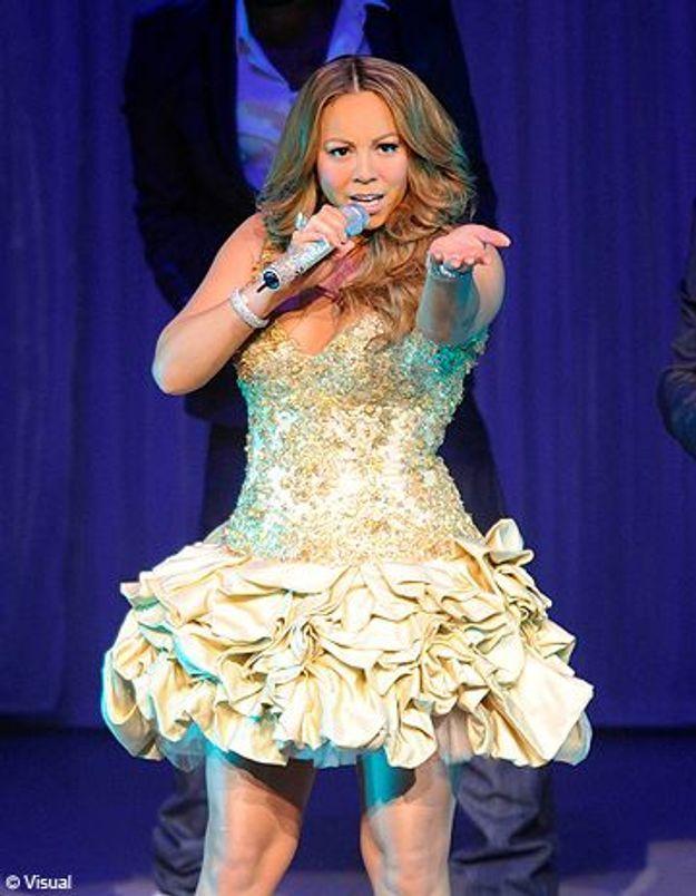 Mariah Carey : 1 million de dollars pour chanter devant Kadhafi